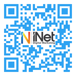 QR Codes - Home page