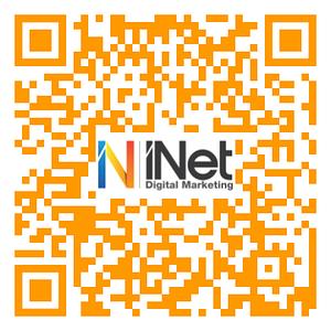QR Codes - Services page
